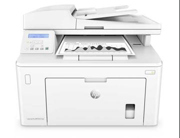 图片 惠普(HP)LaserJet Pro MFP M227sdn 黑白激光多功能一体机