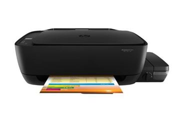 图片 HP DeskJet GT 5810 多功能一体机