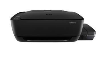 图片 HP DeskJet GT 5820 多功能一体机