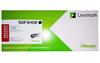 图片 利盟(Lexmark)503HE/50F3H0E 粉盒 适用于利盟 MS310/MS410/MS510/MS610
