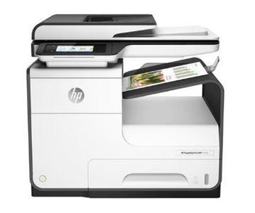 图片 HP PageWide Pro 477dn 多功能一体机