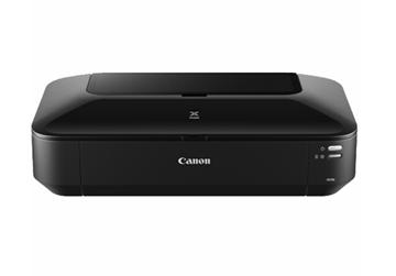 图片 佳能(CANON) IX6780 喷墨打印机 黑色 不支持网络打印 打印速度14.5ipm 1年保修