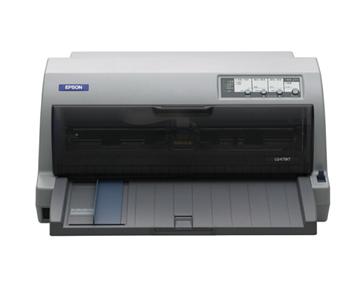 图片 爱普生(EPSON) LQ-106KF 106列针式打印机