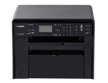 图片 佳能/Canon MF4712 黑白激光多功能一体机 传真/打印/复印