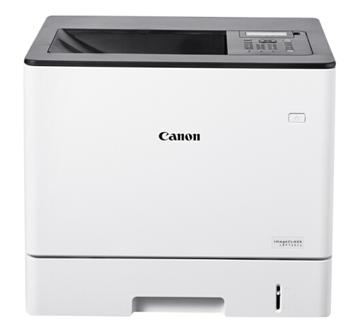 图片 佳能canon LBP712CX 激光打印机