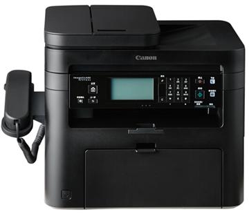 图片 佳能(Canon)MF246dn imageCLASS 智能黑立方 黑白激光多功能打印一体机