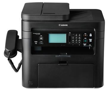 图片 佳能(Canon)MF236n imageCLASS 智能黑立方 黑白激光多功能打印一体机