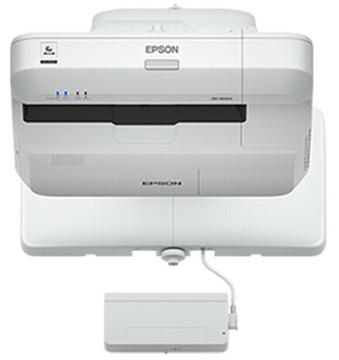 图片 爱普生(EPSON)CB-696UI投影仪