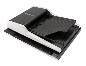 图片 紫光(UNIS)F1128平板及馈纸式扫描仪 A4彩色高清双面高速批量扫描