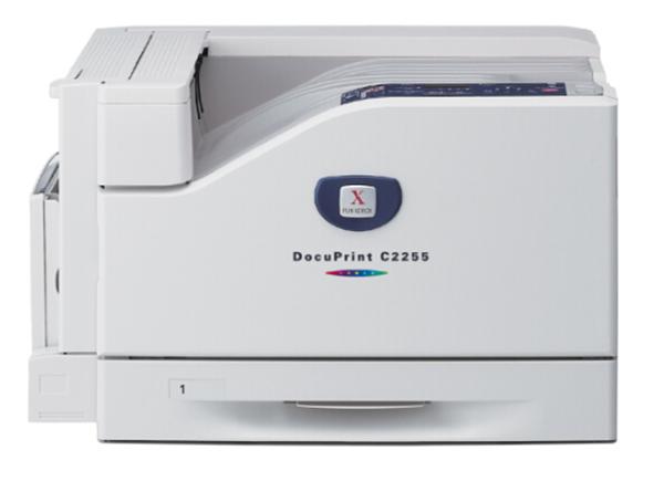 图片 富士施乐(FujiXerox)DocuPrint C2255 彩色A3激光打印机