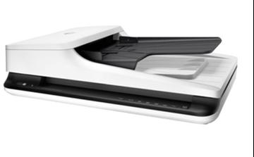 图片 惠普(HP) ScanJet Pro 2500 f1 平板+馈纸式扫描仪