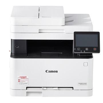 图片 佳能(Canon)MF633Cdw imageCLASS 智能彩立方 彩色激光多功能打一体机