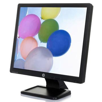 图片 惠普(HP) HP ProDisplay   Monitor P19A 显示器 19英寸正屏 VGA 1280*1024 5:4 三年保修
