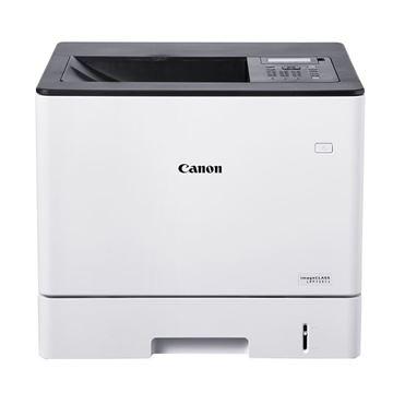 图片 佳能(Canon)imageCLASS LBP710Cx彩色A4激光打印机双面网络打印机商务 LBP710CX(33页/分钟)