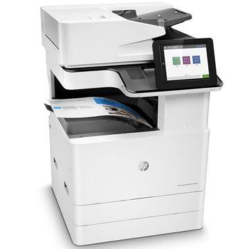 图片 惠普(HP) MFP Color LaserJet Managed MFP E77822dn 彩色数码复印机复合机(打印、复印、扫描;传真 )