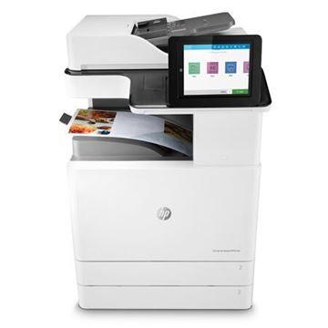 图片 惠普(HP)Color LaserJet Managed MFP E77422dn管理型彩色数码复印复合机
