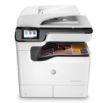 图片 惠普(HP)LaserJet Managed MFP E72430dn管理型数码复合复印机 标配
