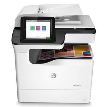 图片 惠普 HP PageWide Color MFP 779dn A3彩色页宽打印复印扫描传真彩色喷墨