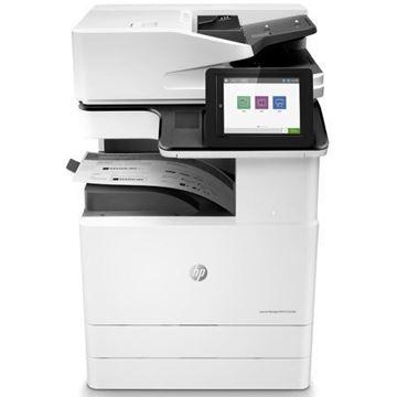 图片 惠普(HP)LaserJet Managed Flow MFP E72525z 管理型数码复合复印机 (打印、复印、扫描)