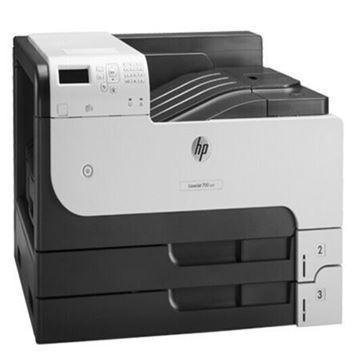图片 惠普(HP) LaserJet Enterprise 700 M712dn 黑白激光打印机