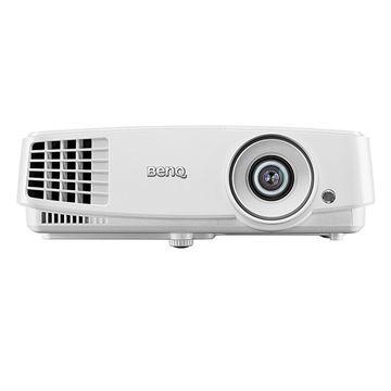 图片 明基(BenQ) MX528 办公 投影机 投影仪(XGA分辨率 3300流明 HDMI)