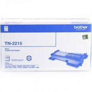 图片 兄弟(Brother)TN-2215 黑色 碳粉盒 适用于HL-2240D MFC-7360 MFC-7470D DCP-7060D
