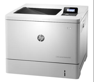 图片 惠普(HP)A4激光打印机 M553dn 彩色激光打印(Color LaserJet Enterprise M553dn)