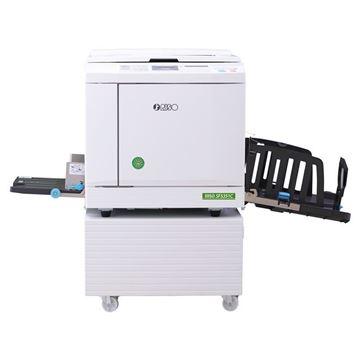 图片 理想 RISO SF5351C 数码制版自动孔版印刷一体化速印机 工作台 一年保修