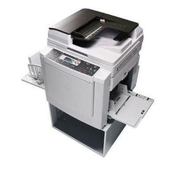 图片 理光(RICOH) 速印机 DD3344C B4印刷幅面 配盖板 不含工作台 一年保修