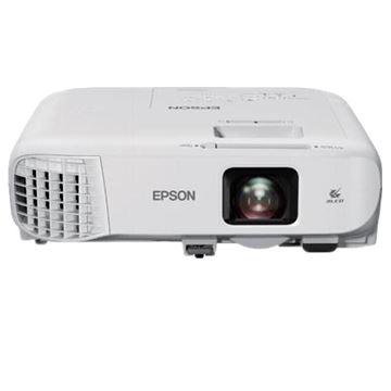 图片 爱普生(EPSON)CB-980W 投影仪 3800流明 双HDMI接口