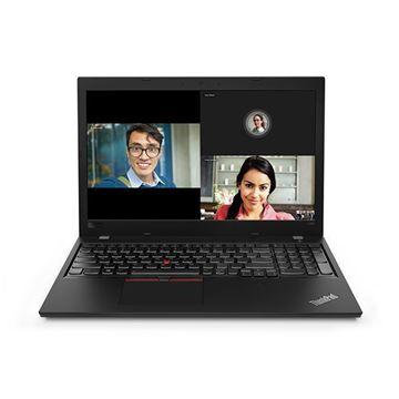 图片 联想 lenovo 笔记本电脑 ThinkPad L590-128 15.6英寸 i5-8265U 8G 1T+128GSSD 2G独显 正版Linux中兴新支点V3 一年保修