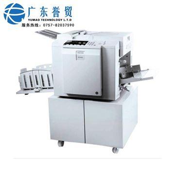 图片 理光(Ricoh)DD 2433c 桌面式数码制版印刷机