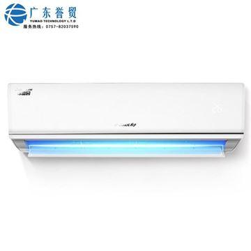图片 格力 KFR-50GW/(50556)NhAd-2 绿嘉园2匹冷暖壁挂式 空调
