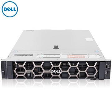 图片 戴尔(DELL) PowerEdge R740 服务器 ( 英特尔至强银牌4214*2/32G 2933*2/12T SAS*8/H730P/750w*2/导轨/DVDRW)3年ProSupport和关键任务:(7x24)4小时上门服务