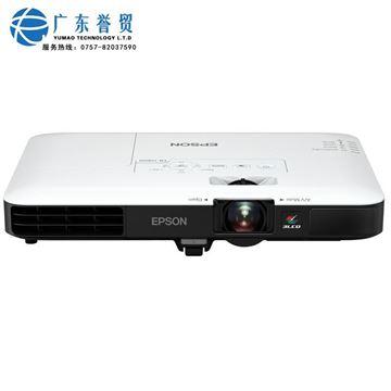 图片 爱普生 CB-1780W 投影机 宽屏 3000流明 1.2倍变焦 超薄(计价单位:台)