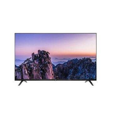 图片 TCL 43A160J 43英寸 蓝光电视 LED屏 分辨率1920*1080 二级能效 标配底座