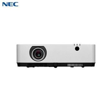 图片 NEC NP-CA4300X 投影仪 投影机 商用 办公 4100流明