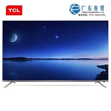 图片 TCL 40A260J 2K智能网络电视机 40英寸 黑色 普通挂架款 计价单位:套