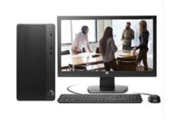 图片 惠普(HP) HP 280 Pro G4 MT Business PC-N902320005A intel 酷睿八代 i5 i5-8500 8GB 1000GB 128GB 中标麒麟 V7.0 19.5寸 三年有限上门保修